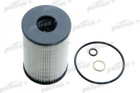 Фильтр масляный двигателя PatronФильтры масляные двигателя<br><br>