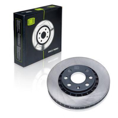 Диск торм. передний для а / м Daewoo Lanos (97-) / Esp DF051102