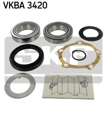 Подшипник VKBA3420