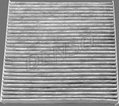 Салонный фильтр DENSOФильтры салона<br><br>