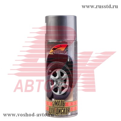 Эмаль для дисков 520мг KERRY-960 KR-960