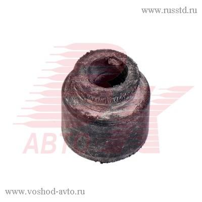 Подушка крепления радиатора нижняя /  3110-1301164