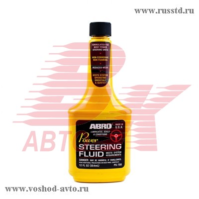 Жидкость гидроусилителя руля ABRO PS 700