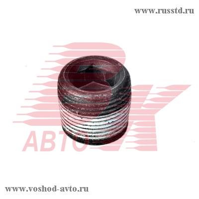 Пробка сливная магнитная ВАЗ-2123 VIS 21230-2401046-00 / 21230240104600