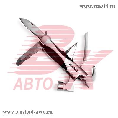 Инструмент-трансформер L=135мм 8пр SPARTA 176075