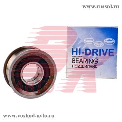 Ролик натяжитель ремня ВАЗ 2105, 08-09 ст/о HI-DRIVE 05 2105-1006124