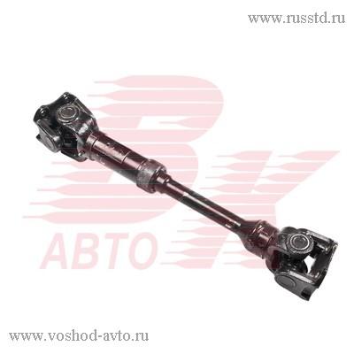 Вал карданный задний УАЗ-3160 КПП - 4 ст. (Автодеталь Сервис) 3160-2201010