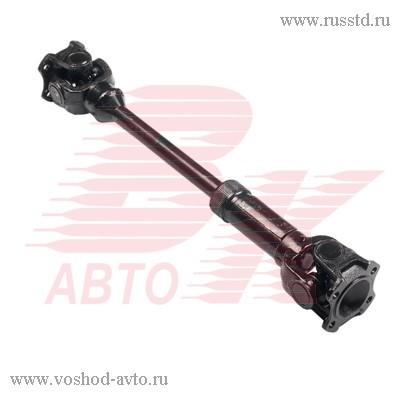 Вал карданный УАЗ 3160, ХАНТЕР (КПП 5-ступ) передний (АДС) 31601-2203010