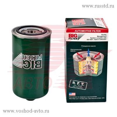 Фильтр масляный Г-3310 Бычок GB 1085 GB 1085