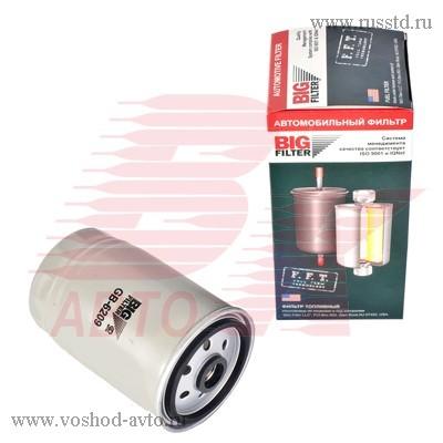 Фильтр топливный УАЗ диз ЗМЗ-514 Г-3310, Бычок GB 6209 GB 6209