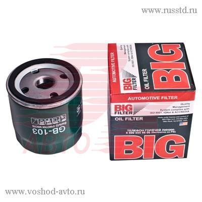 Фильтр масляный Г-двКрайслер GB 103 GB 103