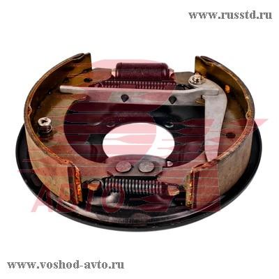 Диск опорный задний левый ВАЗ-2105 бесасбестовый VIS 21050-3502011-11 / 21050350201111