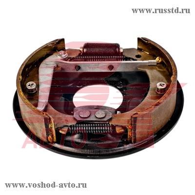 Диск опорный задний правый ВАЗ-2105 бесасбестовый VIS 21050-3502010-11 / 21050350201011
