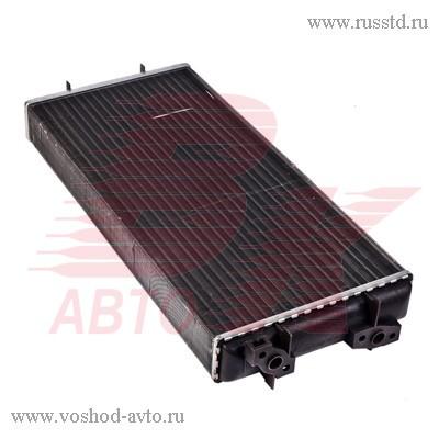 Радиатор отопителя ЛИАЗ, МАЗ алюминиевый ДЗР 2105-8101060-20 / 21050810106020