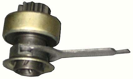 Привод стартера (бендикс) 2101-3708610 БАТЭ, 425-3708600