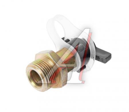 Клапан контрольного вывода ЗИЛ, , МАЗ Г- 100-3515310