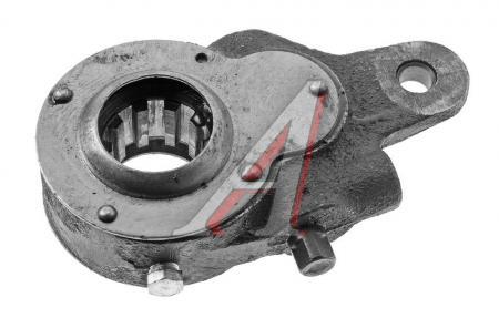 Рычаг регулировочный переднего тормоза ЗИЛ-130 (трещетка ), 120-3501136