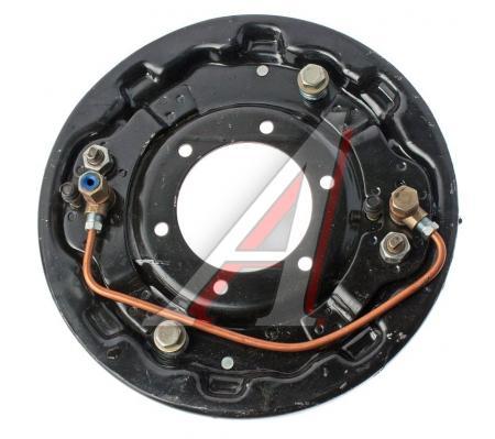 Диск опорный передний правый в сборе УАЗ-452, 469 (Автодеталь Сервис), 3741-3501010