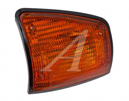 Указатель поворота фары Г-3102 с лампочкой правый УП-118П Автосвет г.Киржач УП118-П