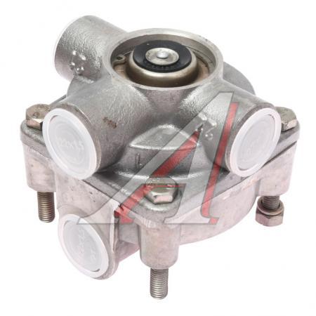 Клапан ускорительный ПАЗ-3205, ЛИаЗ-5256  Полтава, 11-3518010