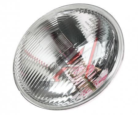 Элемент оптический фары без подсветки Г-53, ЗИЛ, УАЗ (Освар) 62.3711200-19