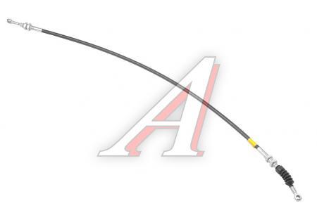 Трос ручного тормоза передний 2217-3508068