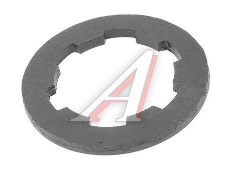 Кольцо КПП 4-й перед ЗИЛ-130 (шлицевое малое), 130-1701187