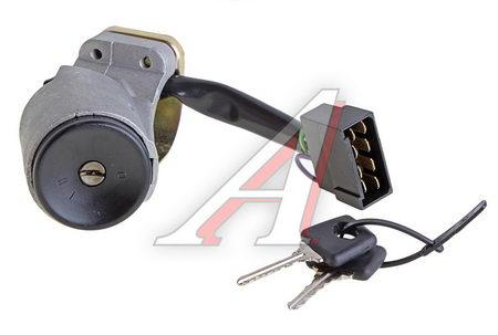 Выключатель зажигания ВАЗ-2110 24.3704-02