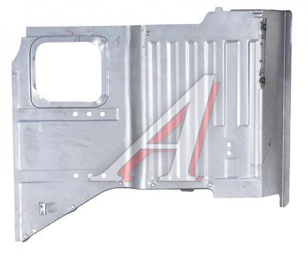 Панель пола передняя правая в сборе УАЗ-469, 31512, 51514, 31514-5101018