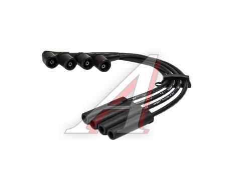 Провода в/вольтные 21214,2123 (силикон) инж.(Cargen) 21214-3707080-10