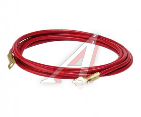 ПРОВОД электропитания жгута АКБ 2110-12 aX-394