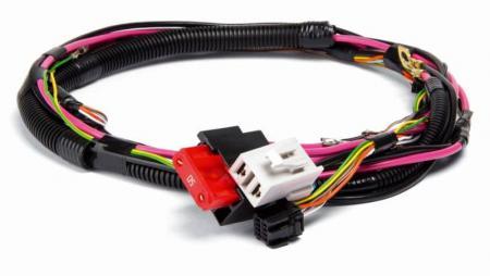 Жгут проводов электроусилителя ВАЗ-2110,2170 (Сargen) 2110-3724155 / 21100372415500