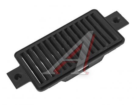 Решетка вентиляционная дверная ВАЗ-2110 2110-8104102 / 21100810410200