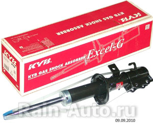 Амортизатор газовый передний правый Kia Rio 02- 333512