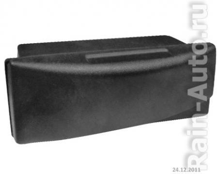 Пепельница 2123 Chevy Niva панели приборов ДААЗ, 2123-8203010 / 21230820301000