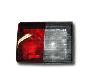 Рассеиватель заднего фонаря 2110, 2112 правый квадрат ДААЗ 2110-3716120 / 21100371612000