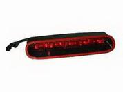 Фонарь задний дополнительный (сигнала торможения) ВАЗ-2108 (Освар), 8782.3716