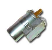 Модуль зажигания  (аналог ТК 107) отопителя на ПЖД 30, , 9301.3734-01