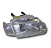 Блок-фара с указателем поворота ВАЗ 2114, ВАЗ 2115, Прим. 12В 676 512 054-02