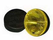 Фара противотуманная ОСВАР круг желт 2101-3743-06