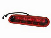 Фонарь задний дополнительный (сигнала торможения) ВАЗ-21099 (Освар), 8722.3716