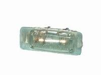 Фонарь освещения номерного знака  Г-3110, ВАЗ 2108-21099, , Прим. 12В, 15.3717-10