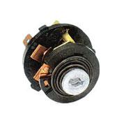 Контактная часть замка зажигания 15.3704 ВАЗ 2101, ВАЗ 2107, ПАЗ, Г-2410, , 15-3704