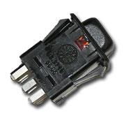 Кнопка аварийной сигнализации  ВАЗ 21093, , 83.3710-05.03