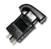 Кнопка противотуман. зад. фонаря 2110 (), 831.3710-04.02