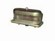 Фонарь освещения номерного знака , УАЗ, Г-53 (ФП 131А) ОСВАР, ФП-131А