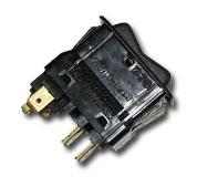 Кнопка контроля накала лампы Г-3110 (77.3709-03.26), 3110-77.3709-03.26