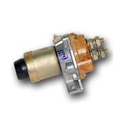 Выключатель массы дистанционный 1420 (24В) 50А МАЗ Ст. Оскол, 1420-3737