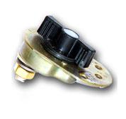 Выключатель массы ВК 318 Г- УАЗ ПАЗ (ручной)Ст. Оскол ВК 318 Б У-ХЛ