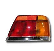 Рассеиватель заднего фонаря 2115 правый угловой ДААЗ 2114-3716026 / 21140371602600